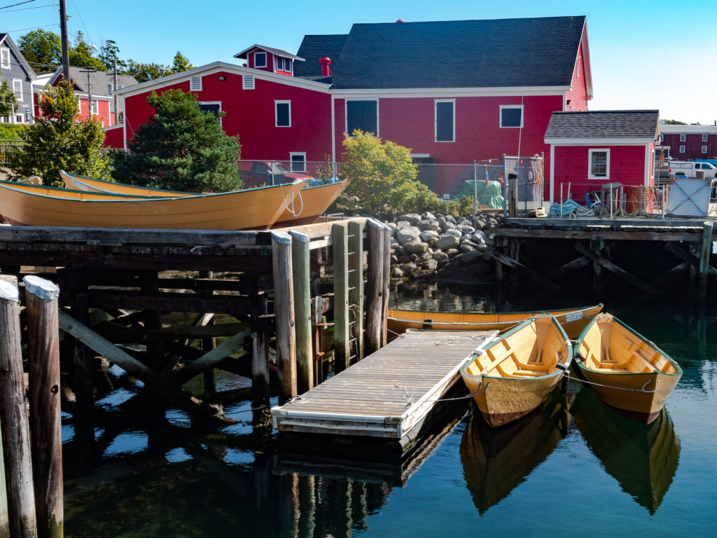 Filled with a rich history, unique architecture, Lunenburg is an amazing destination to visit in Nova Scotia. This travel guide will show you what to do in Lunenburg, Nova Scotia #travel #Canada #Lunenburg #NovaScotia