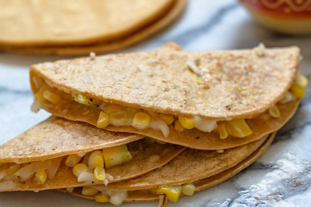 vegan-quesadillas