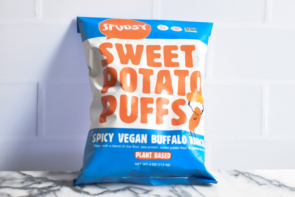 Vegan products from Imperfect Foods