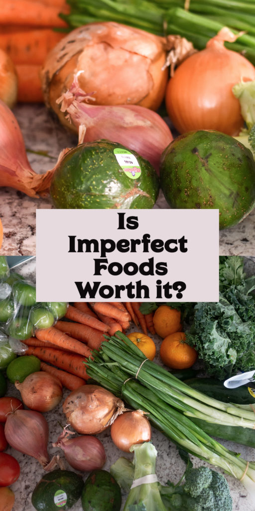 Is Imperfect Foods worth it? What exactly is Imperfect Foods and how does it work?